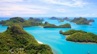 Scopri la Thailandia: i templi e il mare del golfo del Siam solo colazione