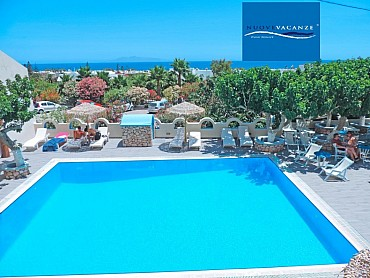 Santorini - La tua vacanza in prezzo promo a partire da 669 euro solo colazione