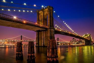 New York facile: visita della città in libertà ma non troppo! solo colazione