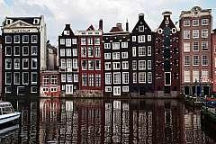 Week-end lungo ad Amsterdam con escursione ai mulini a vento