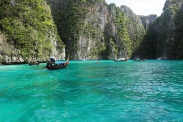 Thailandia: qualche giorno a Bangkok e soggiorno mare a Koh Phi Phi