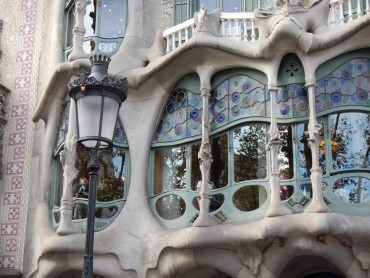 Barcellona: visita della città, degustazione di tapas, corso di cucina solo colazione