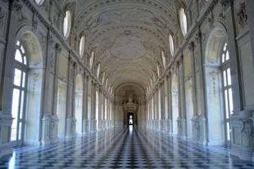 Gita di un giorno: tour a piedi a Torino e visita della Venaria Reale