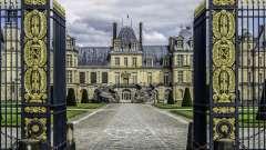 Minitour in auto alla scoperta degli splendidi castelli della Loira