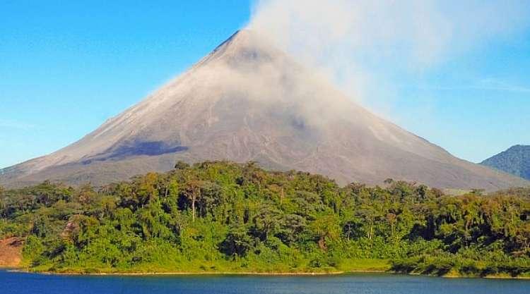 COSTA RICA - San Josè - Fly & drive in libertà - Tour individuali