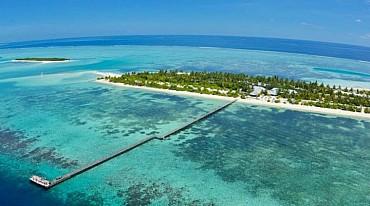 MALDIVE - Atollo di Male Sud - Fun Island Resort 3 stelle