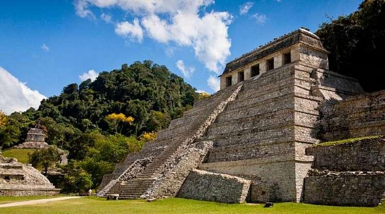 Speciale Agosto 2019 - Tour del  Messico - Tutto il Meglio del Paese!!