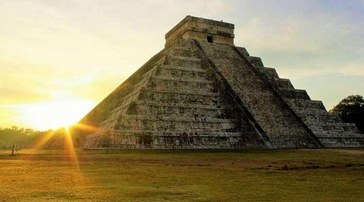 Speciale Agosto 2020 - Tour in MESSICO - Gli aztechi e il Mondo Maya!