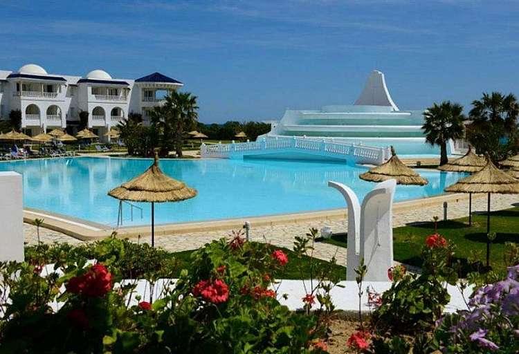 The Club Tunisia Hammamet Golden Tulip Taj Sultan a partire da 450€