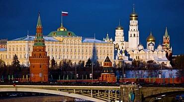 Una settimana in Russia tra Mosca e San Pietroburgo in libertà solo colazione