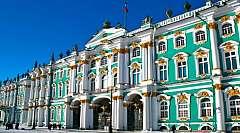 RUSSIA - Crociera da San Pietroburgo a Mosca lungo le vie navigabili