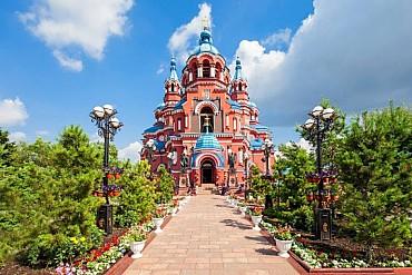 Russia - Tour Mosca e San Pietroburgo con l'Anello d'Oro.