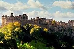 Scozia: tour classico in pullman con guida in lingua italiana