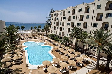 Hopps Hotel: un sogno a 4 stelle a Mazara del Vallo da 331 euro pensione completa