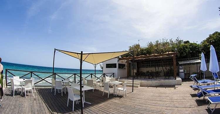 Estate all'Hotel President Sea Palace**** a Noto Marina da 375 Euro!