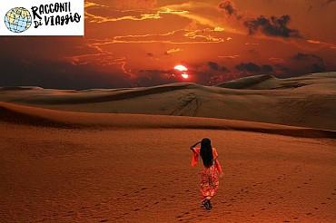 IN MAROCCO CON LUCIA: RIAD DI LUSSO E DESERTO imperdibile