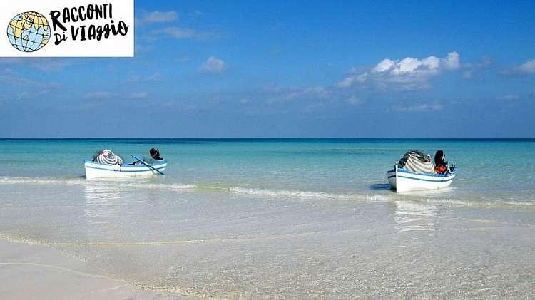 La magia della Tunisia: una vacanza da sogno tra mare e relax