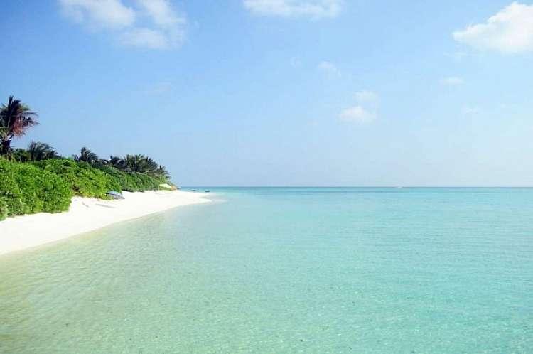 Maldive: Amazing View Hotel in promozione a partire da 1170 euro