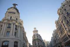 Weekend al femminile a Madrid: offerta tra le vie dello shopping