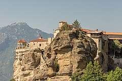 Grecia del Nord e Penisola Calcidica in completa libertà
