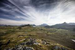 Viaggio nella natura norvegese e isole Lofoten in rorbu