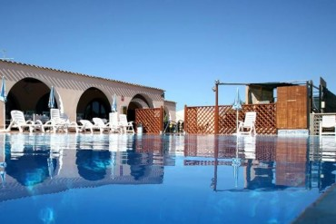Estate all'Asinara: Villaggio La Plata Beach Hotel da soli 363 euro! pensione completa