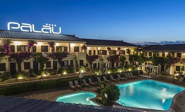 La Sardegna che non ti aspetti all'Hotel Palau **** da 433 Euro pensione completa