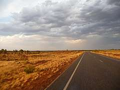 In camper lungo la Stuart Highway alla scoperta dell'Australia