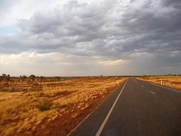 In camper lungo la Stuart Highway alla scoperta dell'Australia solo soggiorno