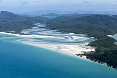 Tour self-drive degli highlights d'Australia e mare a Hamilton Island