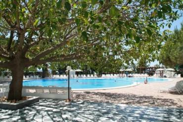 Villaggio Club Altalia **** sulla Costa dei Gelsomini da 250 euro pensione completa