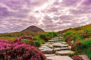 Viaggio in Irlanda nel luoghi dell'avvincente serie Vikings