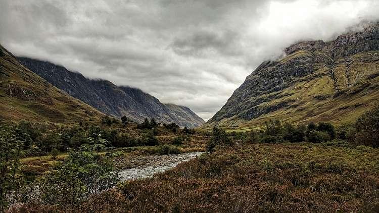 Scozia: itinerario di 9 giorni in auto nelle magiche terre scozzesi
