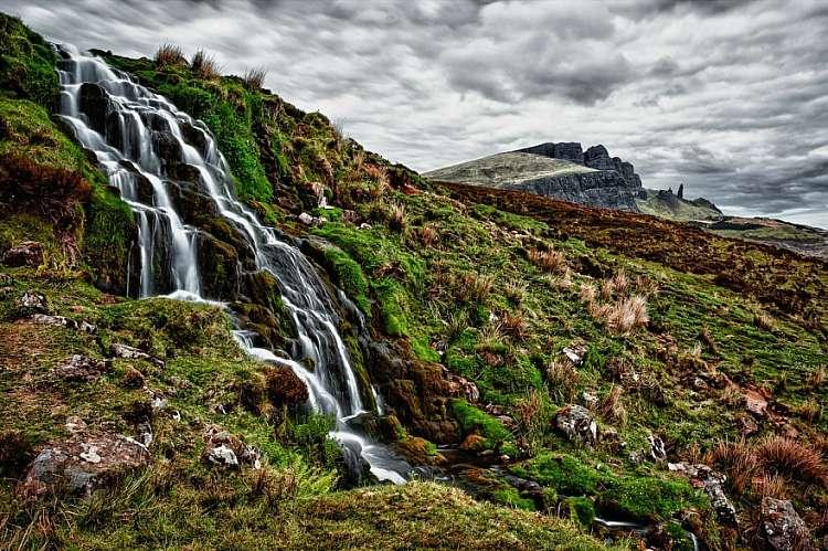 Scozia. Fly & Drive di 5 giorni. Viaggio nella terra leggendaria.