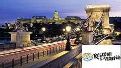 Viaggio di coppia nella Romantica Budapest con cena a lume di candela