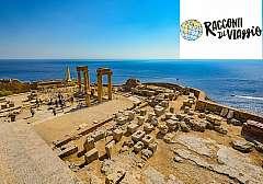 Alla scoperta dell' Isola di Rodi Ponte fra l'Europa e l'Asia