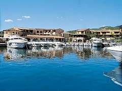 Porto Ottiolu da amare al Residence Ottiolu Marina da 249 Euro