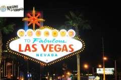 Follie a Las Vegas: tra casinò, giochi di luci e Grand Canyon