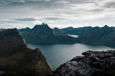 Norvegia in estate. Viaggio in auto da Tromsø fino alle isole Lofoten