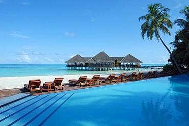 Soggiorno deluxe alle Maldive: 7 notti + volo a novembre 2019 all inclusive