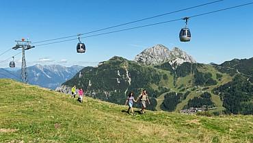 Estate in Austria - Carinzia: fino a 4 Bambini gratis fino a 12 anni