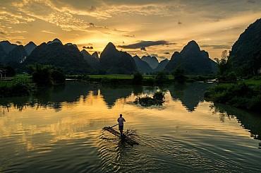 Vietnam:  incredibile Tour guidato in italiano individuale in Vietnam