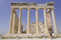 Tour Grecia Classica, Meteora e percorso enogastronomico