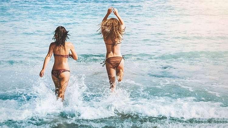 Una vacanza per i giovani all\'Isola di Pag, la nuova Ibiza ...