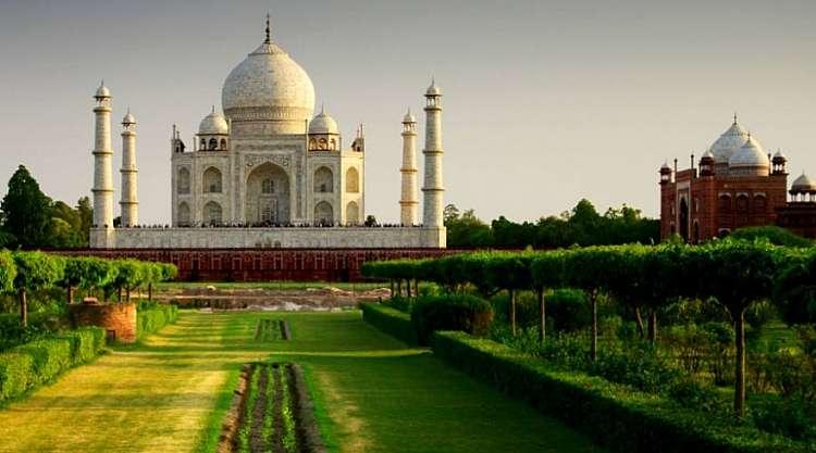 Tour in India: Rajasthan e Agra tra splendori  e tradizione