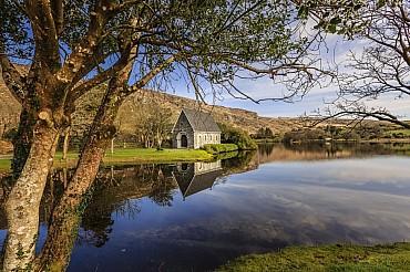 Irlanda. Tour fly & drive nell'Irlanda del sud. Paesaggi da cartolina solo colazione