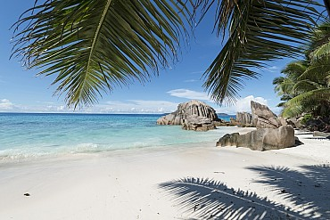 Un tris di bellezza alle Seychelles 7 notti+volo da 2189 € mezza pensione