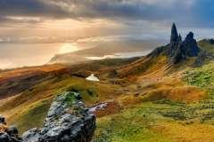 5 giorni in Scozia, tra castelli e paesaggi naturali indimenticabili