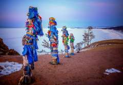 Siberia: trekking nella natura selvaggia sulle tracce delle leggende