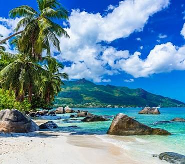Seychelles: Soggiorno in Luxury Villa per 10 persone da 2095 € mezza pensione